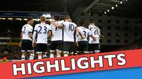 Video highlights Premier League antara Norwich City melawan Tottenham Hotspur yang berakhir dengan skor 0-3, Rabu (3/1/2016) dini hari WIB.