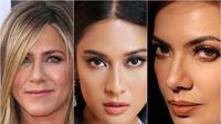 Jennifer Aniston, Dian Sastrowardoyo, Najwa Shihab ikut aksi Women Support Women di dunia maya (Dok.Instagram)