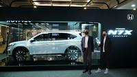 Honda Bakal Pamer Mobil Konsep N7X Concept ke Semarang (Ist)