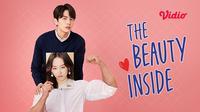 Drama Korea The Beauty Inside kini tayang di Vidio. (Sumber: Vidio)