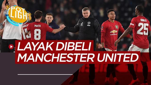 Berita Video Toni Kross dan 4 Pemain Veteran Yang Layak Direkrut Manchester United
