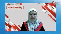 Acara Literasi Investasi OJK - Cerdas Investasi di Pasar Modal, Selasa (24/8/2021) (Dok: Liputan6.com/Pipit Ika Ramadhani)