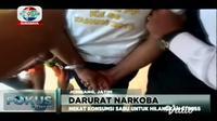Saat sedang asyik pesta sabu-sabu, dua oknum Aparatur Sipil Negara (ASN) lingkup Pemkab Jombang, Jawa Timur, ditangkap anggota kepolisian.