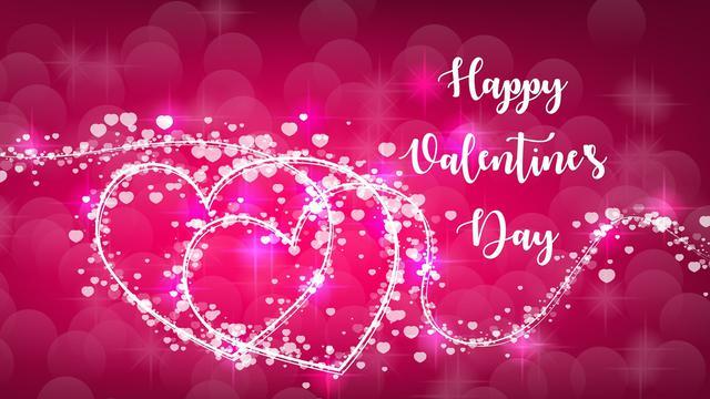 50 Kata Kata Cinta Menyentuh Hati Untuk Ucapan Hari Valentine So Sweet Dan Cocok Diberikan Kepada Pujaan Hati Ragam Bola Com