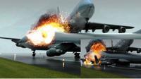 Tabrakan pesawat terparah sepanjang sejarah