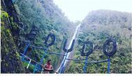 Air Terjun Sedudo di Nganjuk, Jawa Timur. (dok. Instagram @galeri_traveling/https://www.instagram.com/p/BoiPTIHhHsR/Henry