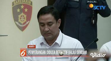 TPF menungkapkan, kasus penyiraman air keras terhadap penyidik KPK Novel Baswedan bermotif dendam, diduga terkait kasus yang ditangani korban.