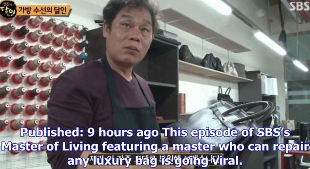 Kisahnya viral./Copyright youtube.com/J Patt