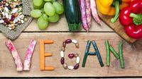 Ilustrasi vegan (iStock)