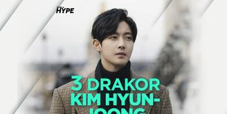 Apa saja drakor yang dibintangi oleh Kim HyunJoong? Yuk, kita cek video di atas!