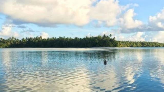 Tuvalu, One of the Smallest Countries in the World