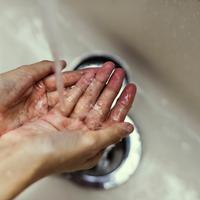 Cuci tangan bisa hindarkan dari penyakit/copyright: rawpixel