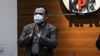 OTT di Kolaka Timur, KPK Masih Kumpulkan Bukti Tentukan Tersangka