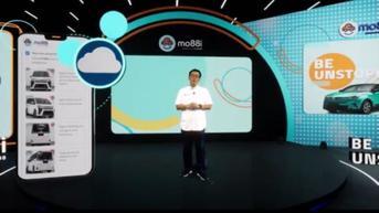 Perkuat Layanan Digital, mobil88 Luncurkan Situs dan Aplikasi mo88i