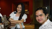 Momen Dul Jaelani dan Shanna Shannon saat Duet. (Sumber: Instagram.com/shannashannonsiswanto)