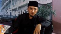 Ustad Yusuf Mansyur (Liputan6.com/Faisal R Syam)