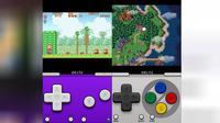 Emulator Delta mungkinkan kamu main Gim Nintendo di iPhone tanpa harus di Jailbreak. (Sumber: BGR)