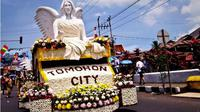 Festival Bunga Tomohon bakal digelar Agustus (Liputan6.com / Yoseph Ikanubun)