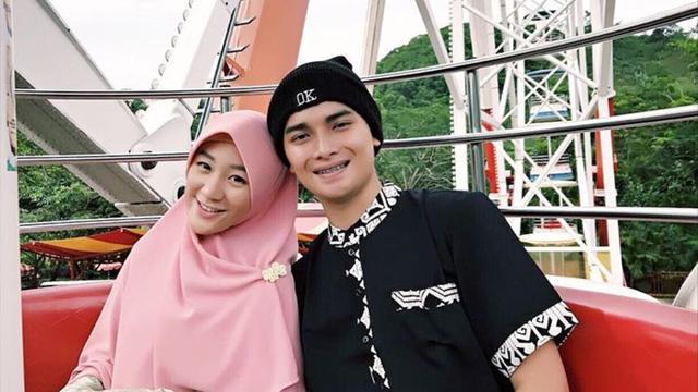 Alvin Faiz Ungkap Hubungan Baik Ustaz Arifin Ilham dengan ...