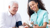 Hipertensi dapat Memengaruhi Kesehatan Secara Menyeluruh. Sampai-sampai Masalah Kesehatan Seksual Ikut Terganggu (iStockphoto)