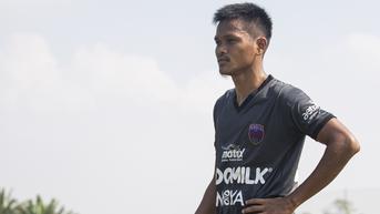 BRI Liga 1: Persita Pinjamkan 2 Pemain ke Rans Cilegon FC dan AHHA PS Pati