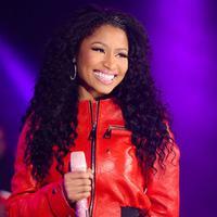 Nicki Minaj (Scott Roth/Invision/AP)