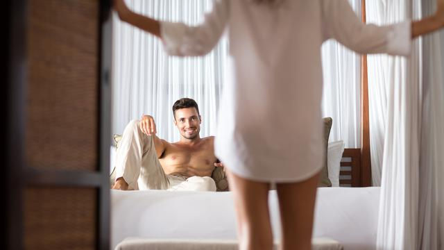 Hubungan seks dan tips seks (iStock)