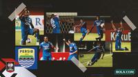Kolase - Persib Bandung di Piala Menpora (Bola.com/Adreanus Titus)