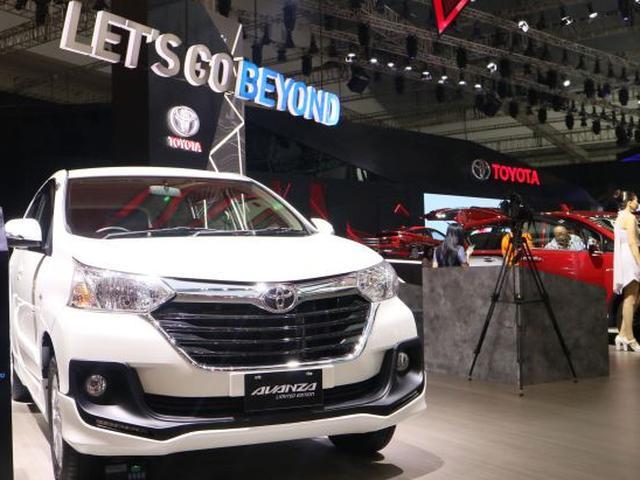 5 Cara Merawat Toyota Avanza Agar Tahan Lama Otomotif Liputan6 Com
