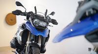 BMW motorrad R1200GS. (Dok BMW Motorrad)