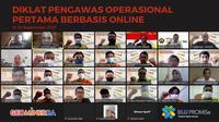 PPSDM Geominerba dan PT Arutmin Indonesia selenggarakan Diklat Pemenuhan dan Uji Kompetensi bagi Pengawas Operasional Pertama (POP) Pertambangan. (Dok PPSDM Geominerba)