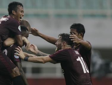 PSM Makassar Vs Home United