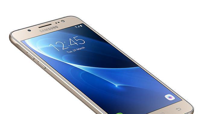 Cara Screenshot Samsung J5 Dan J Series Praktis Tanpa Aplikasi Tambahan Tekno Liputan6 Com
