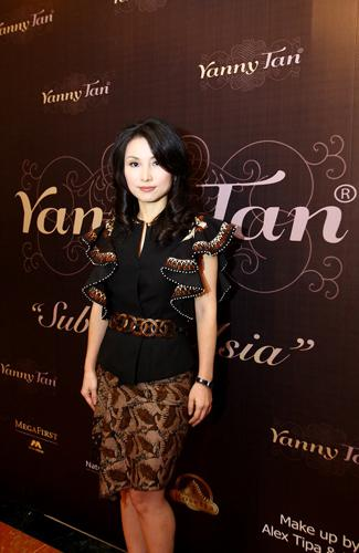 Yanny Tan | Foto: copyright Vemale.com