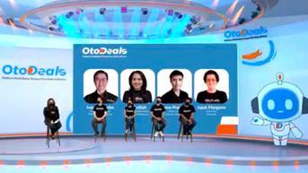OtoDeals, Platform Penjualan Mobil Bekas Terbaru di Indonesia