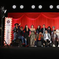 HUT ketiga, Sounds of Bintang jadi dukungan Bintang.com untuk para musisi Indonesia. (Foto: Bambang E.Ros/Bintang.com, Digital Imaging: Muhammad Iqbal Nurfajri/Bintang.com)