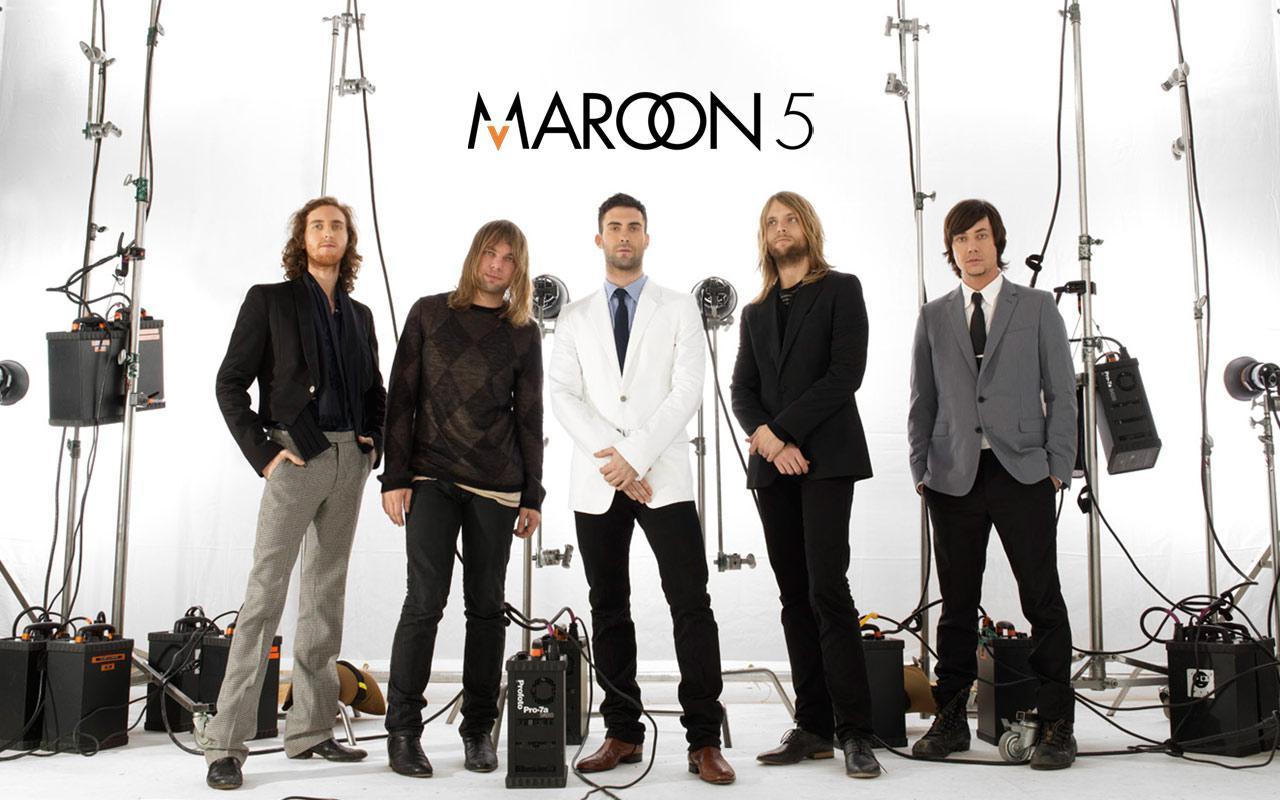 Maroon 5 (FoxNews)
