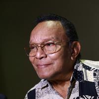 Foto profil Bob Tutupoly (Galih W. Satria/bintang.com)