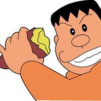 Tak hanya Giant di film Doraemon, kamu juga pasti kesal dengan 5 tokoh animasi ini. (Via: DeviantArt)
