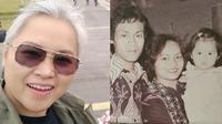 Kabar terbaru dari Hanna Sukmaningsih, putri semata wayang Kasino Warkop DKI. (Sumber: Instagram @hkasino)