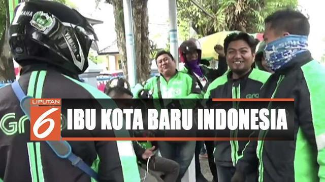 Selain itu, penetapan Kalimantan Timur sebagai ibu kota juga dapat membuka lapangan kerja yang lebih luas.