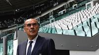 Maurizio Sarri (Juventus)