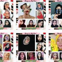 Inilah komunitas yang diisi oleh para anggota dengan hobi sama, yakni makeup dan skin care. (Foto: Instagram @beautysecretsquad)