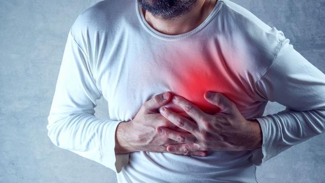 12 Tanda Fisik Ini Tunjukkan Anda Derita Penyakit Jantung Health
