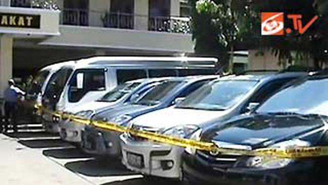 Perangkap Mobil Bodong News Liputan6 Com