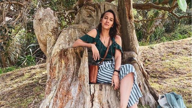 Hot nadine Nadine Velazquez