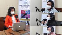 Podcast POLI LPDB KUMKM.