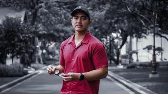 Kaesang Pangarep Bandingkan Penghasilannya dengan Gaji Presiden Jokowi: Bapak Enggak Ada Duit