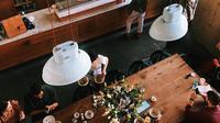Ilustrasi restoran. (dok Dmitry Zvolskiy/pexels.com)