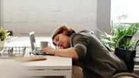 Ilustrasi Gangguan Tidur. Foto: Marcus Aurelius dari Pexels.